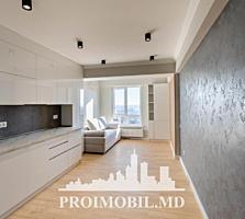 Vă propunem spre vînzare apartament cu , amplasat în  . Zonă verde și