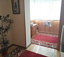 Apartament cu 2 odai, cu reparatie euro! Zona de park!!