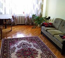 Apartament cu 3 odai separate! Bd. Moscova!