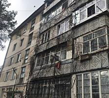 Apartament cu doua camere in zona de parc la Riscanovca!