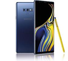 Vind Samsung Galaxy Note 9 nou sigilat + 2 huse cadou