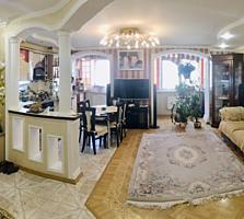 Apartament luxos cu 3 odai!!!