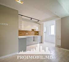 Oferim spre vânzare un apartament deosebit de elegant! Locație ...