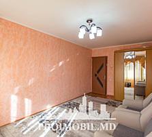 Apartament cu 3 camere în sect. Ciocana pe str. P. Zadnipru. ...