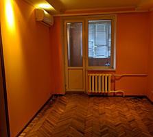 3-комнатная на Ленинском в хорошем состоянии