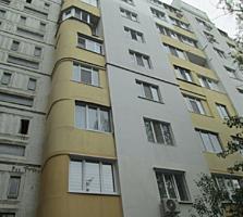 143 серия, 4/9этаж, Т. Владимиреску, ухоженная, свободная, 23800 евро