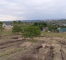 Teren 10 ari pentru construcții în Bubuieci