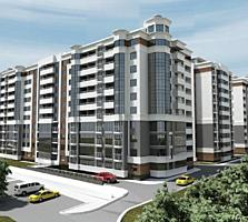 Apartament într-o casă nouă din sectorul Centru. Bloc locativ nou, ...