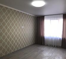 Apartament cu 2 odai. Reparatie euro!!!