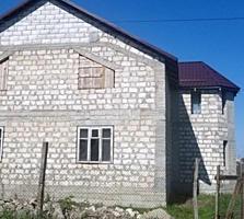 Дом не достроенный на Протягайловке