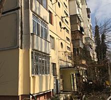 Apartament cu o odaie cu euroreparație! Pentru familia tînără!