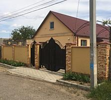 Продам дом в начале с. Терновка
