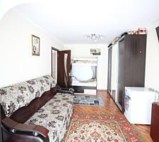 Apartament cu 3 odăi la Poșta Veche! Cea mai bună serie MS!