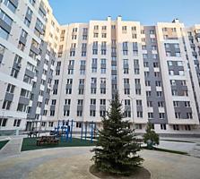Spre vinzare apartament in sectorul Botanica str Grenoble. Bloc nou, .