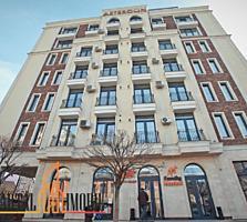 Se vinde apartament exclusiv cu 2 odai separate, bucatarie si 2 ...