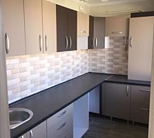 Se vinde apartament spatios cu 3 odai in sectorul Buiucani. Bloc ...