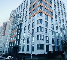 Vă propunem spre vinzare apartament cu 2 camere, amplasat în sectorul