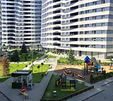 Se vinde apartament cu 2 camere in sectorul Centru. Suprafata totala:
