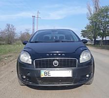 Продажа Fiat Linea 2008 года