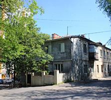 2 комн. квартира в Центре, около 40 лет ВЛКСМ