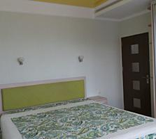 Apartament cu 2 odai + living, 93 m. p. Buiucani!