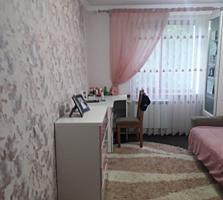 Apartament spatios la etajul 3/9!! Reparatie!