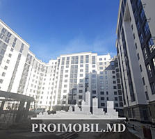 Spre vânzare apartament cu 3camere amplasat în sectorul Botanica, pe