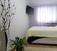 Apartament cu o odaie, 31 m2! Autonoma!