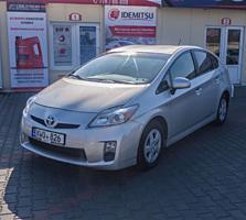 Toyota Prius (Usauto) MD