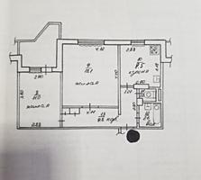 2-комн. квартира, Западный, 2/10, 143 серия, под рмонт