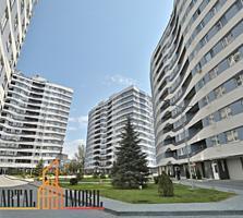 Vă prezentăm apartament în bloc nou construit de compania Lagmar, ...