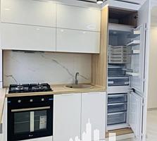Vă propunem acest apartament cu 2camere+ living, sectorul ...