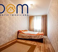 Apartament cu 2 camere, nivelul 2 din 5 b. d. Dacia