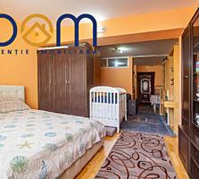 Apartament - Studio în bloc nou, 43.20 m. p., com. Stăuceni, Centru