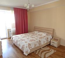 Apartament cu 3 odai, Linga Padure, dotat cu tot necesarul