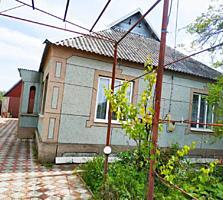 Отличный дом в Терновке на 10,5 сотках