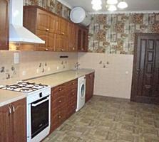 Трехкомнатная квартира на пересечении улиц Маршала Говорова и ...