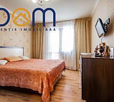 Apartament cu 2 camere 73m2, bd. Mircea cel Batran, Ciocana