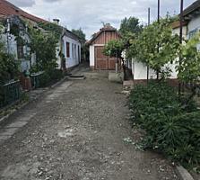 Продаётся отличный домик, Ул Ворошилова 41. 12000$