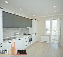 Vă prezentăm apartament cu 2 camere, str. N. Testemiteanu, sectorul ..