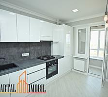 Se vinde apartament cu 1 odaie + living amplasat în sectorul ...