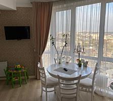 Se vinde apartament cu 2 odai amplasat în sectorul Centru al ...