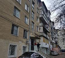 Se vinde apartament cu 3 odai, amplasat în sectorul Buiucani, str. ...