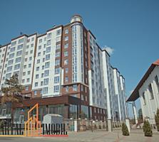 Se vinde apartament cu 2 camere + living in sectorul Buiucani, str. ..