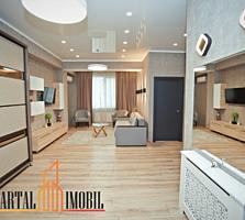 Oferim spre vânzare apartament spatios cu 3 camere în sect. Centru. ..