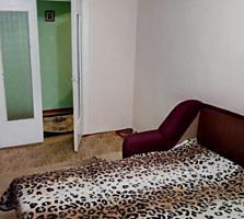 Apartament cu 1 odaie în sectorul Buiucani. Bloc locativ secundar, ...