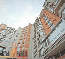 Apartament cu 2 odai in bloc nou din sectorul Botanica, str. ...