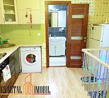 Spre vânzare apartament situat in sectorului Buiucani, str. Alba ...