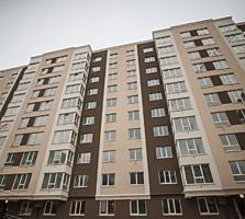De vânzare apartament cu 1 camera + living, suprafața de 46 m.p., in .