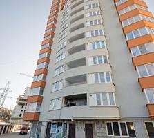 Îți prezentăm spre vânzare apartament cu 1 camera spațioasa, amplasat